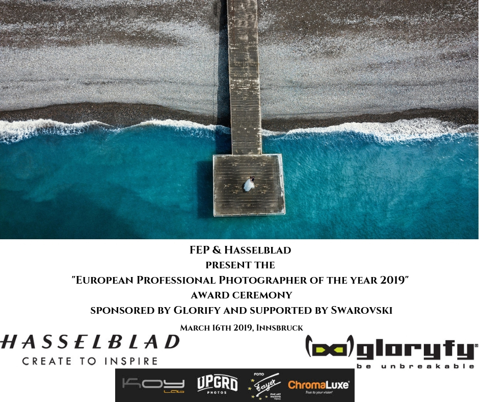 FEP European Professional Photographer of the Year 2019